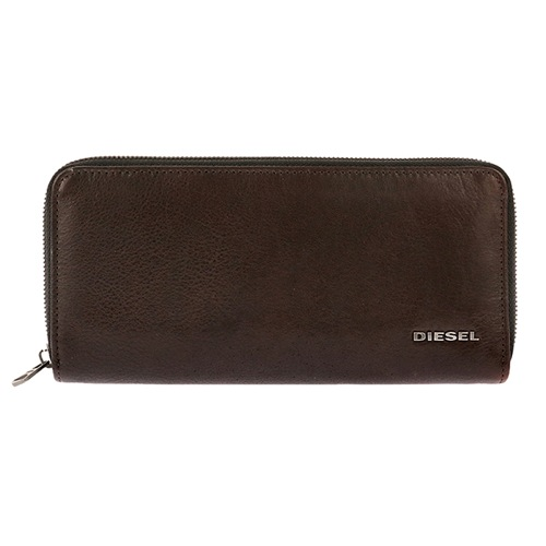 ディーゼル メンズ 長財布 X04145-PR013-H6030 ブラウン